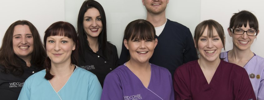 widcombe dental team